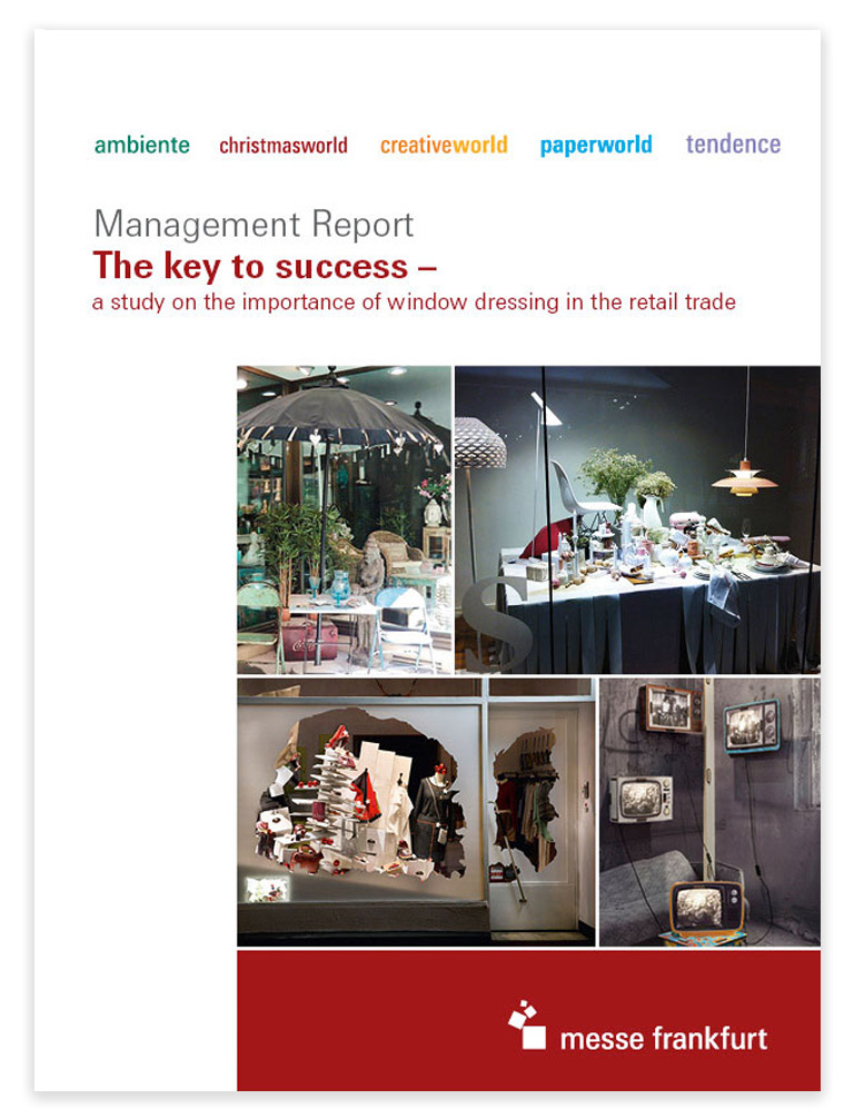 Management Report: The key to success