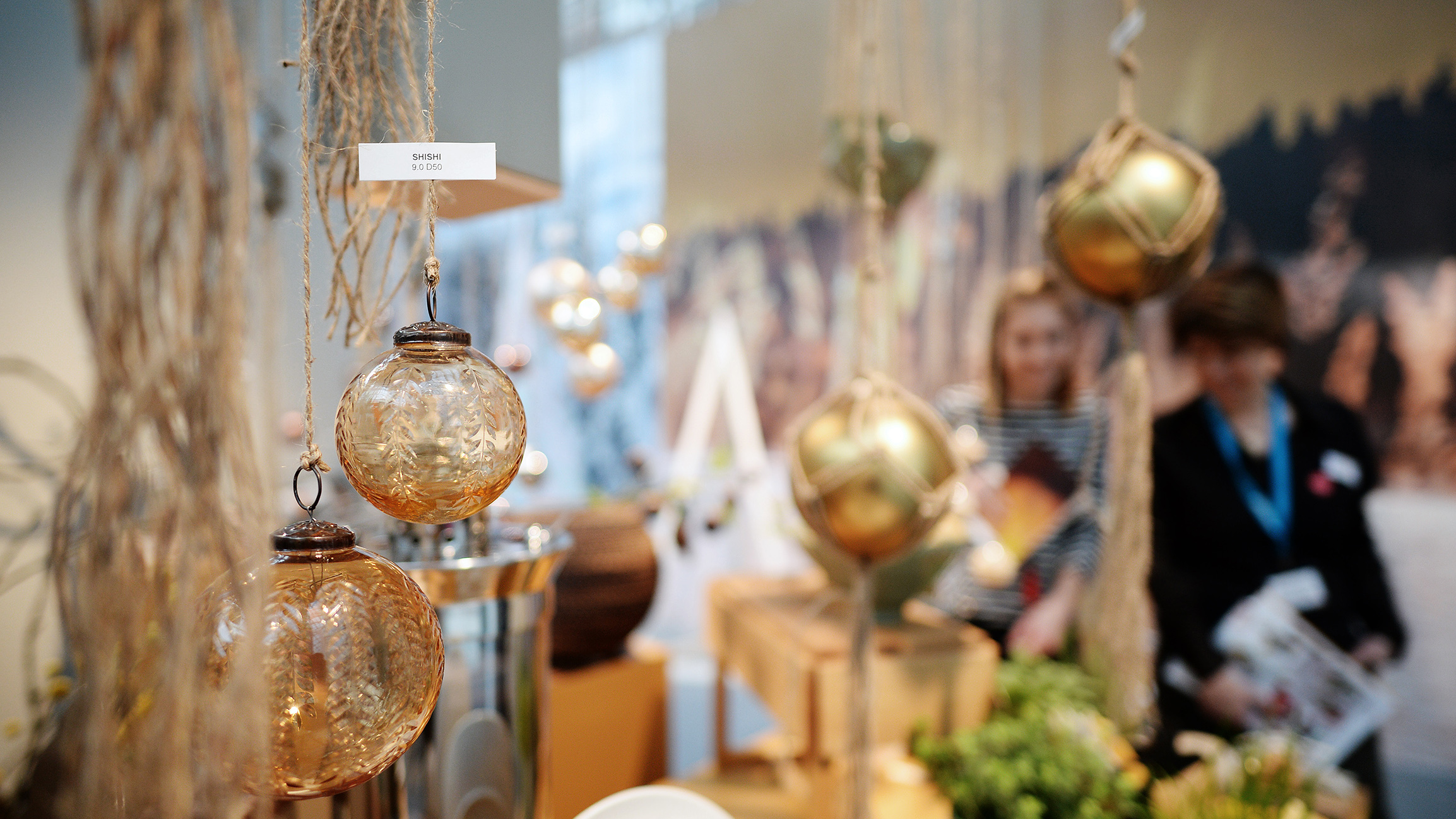 Christmasworld: International Trade Fair for Seasonal and Festive ...