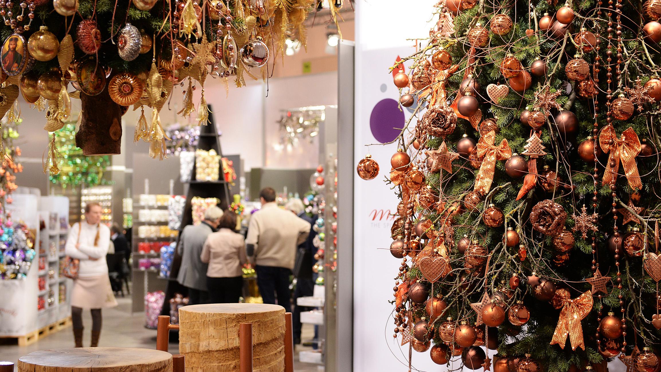 Christmasworld: Internationale Leitmesse für saisonale Dekoration ...
