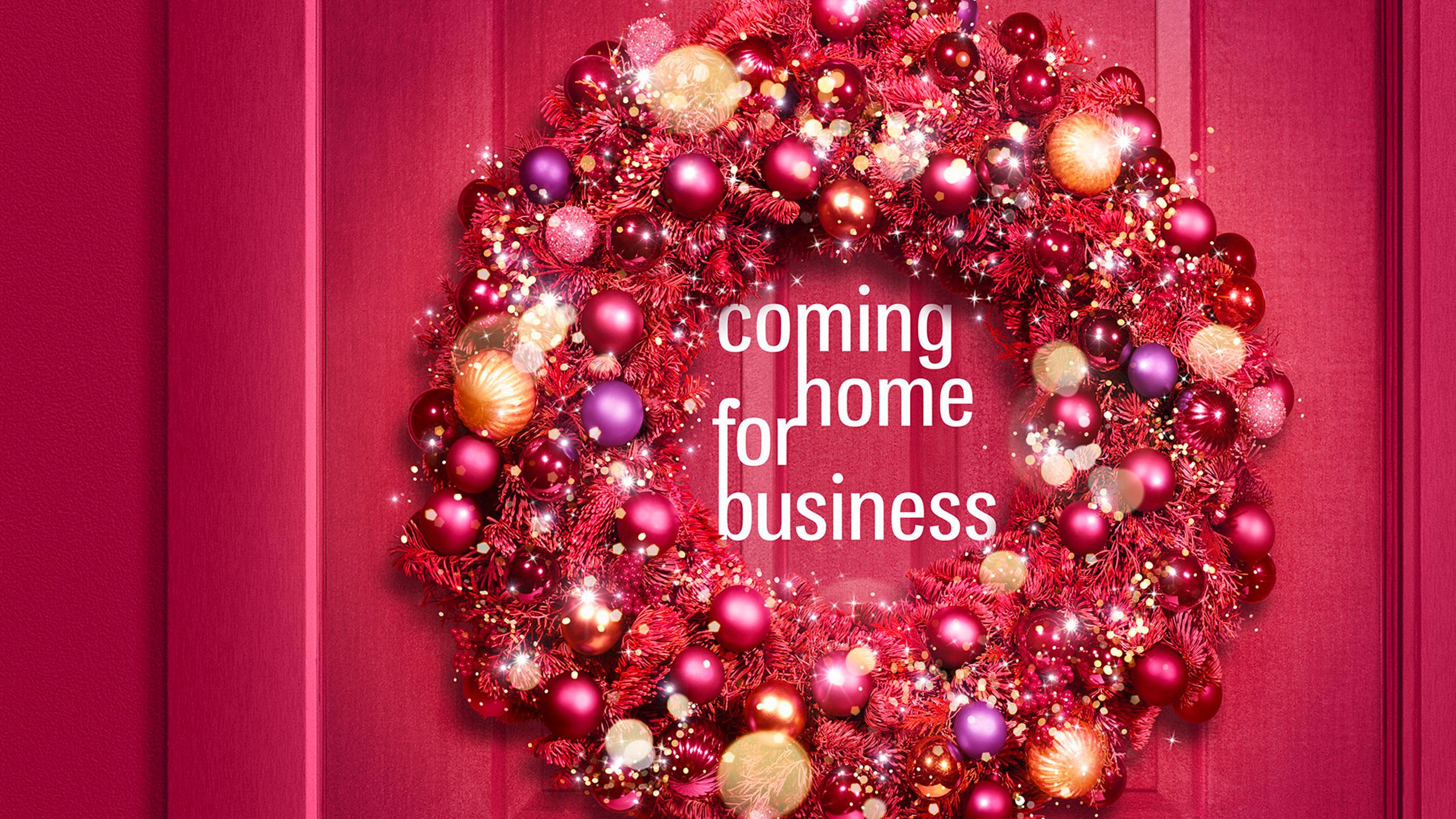 Christmasworld: International Trade Fair for Seasonal and