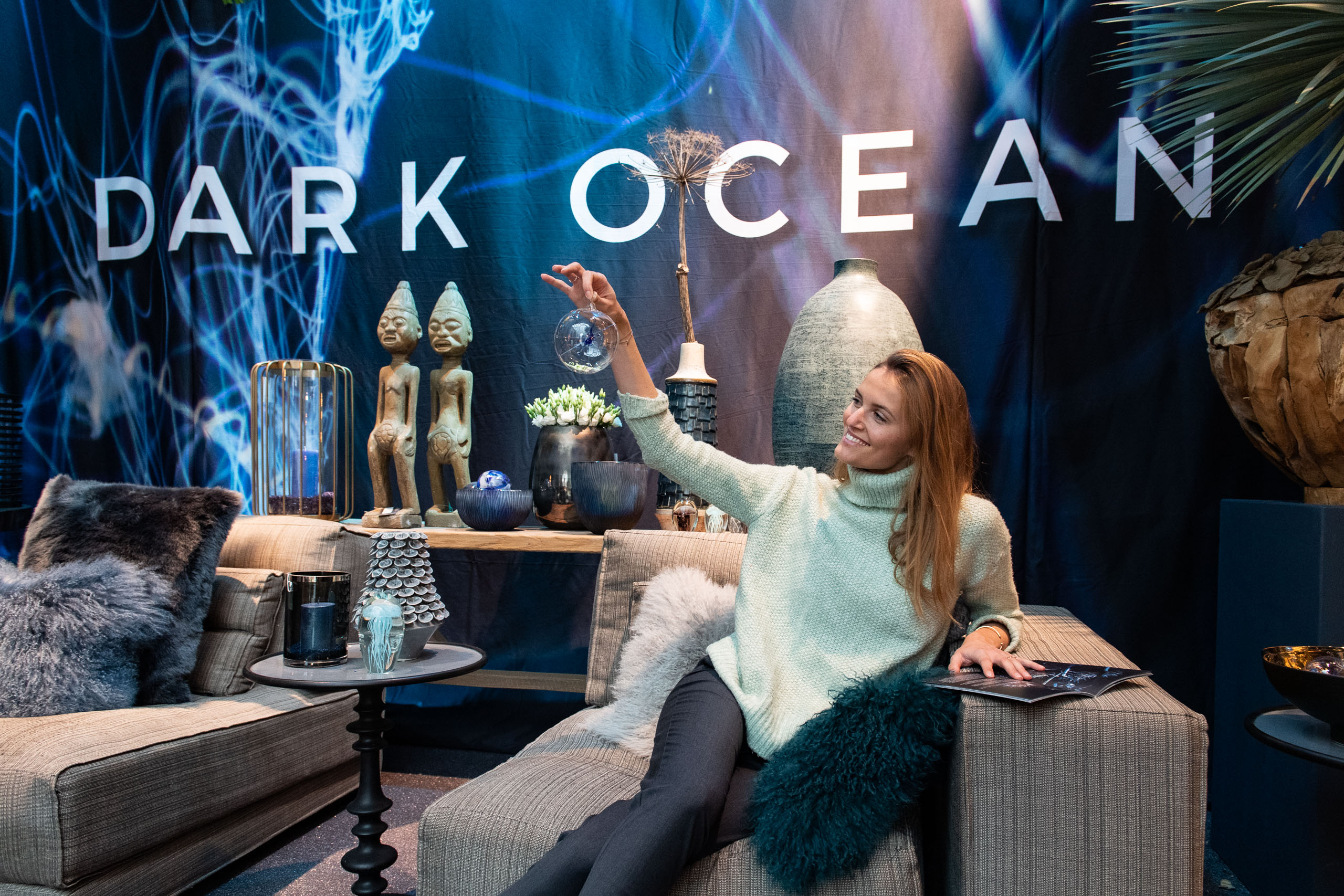 Dark Ocean – Classic Blue | Christmasworld 2020