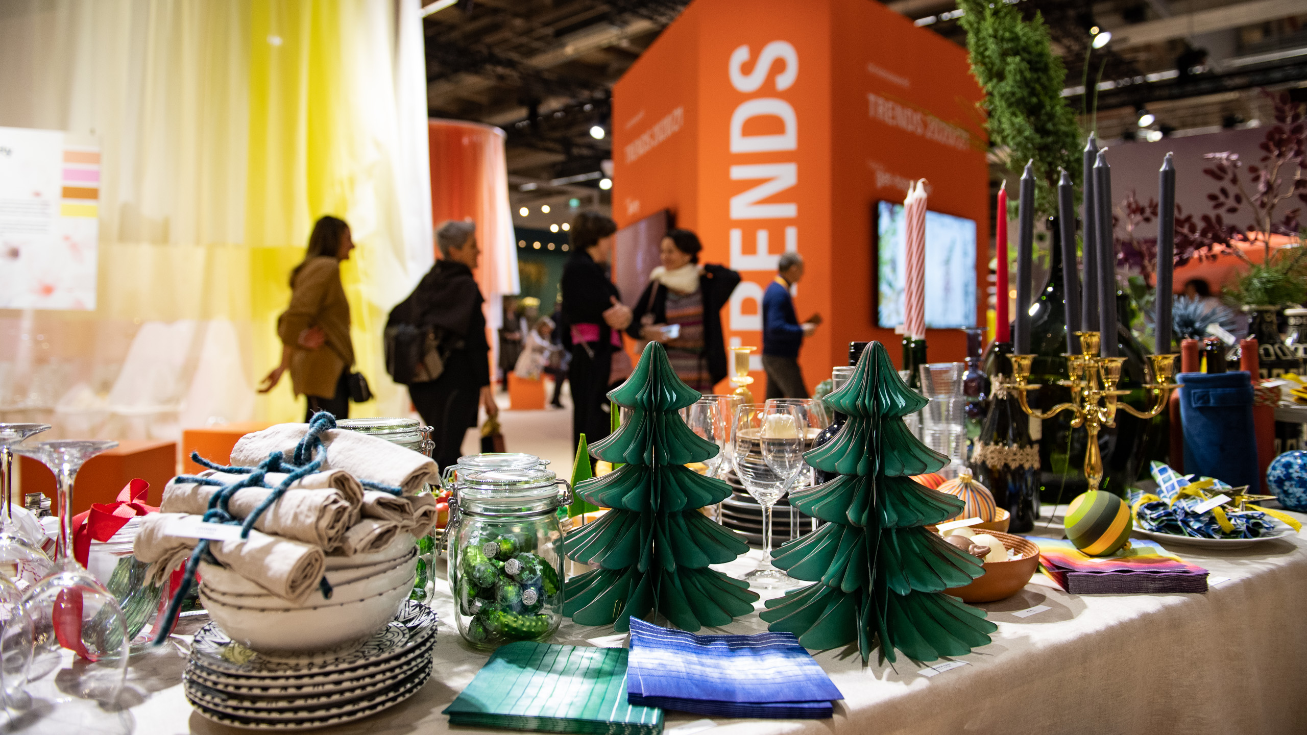 Trends | Christmasworld 2020
