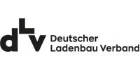 dlv Logo (Deutscher Ladenbau Verband)